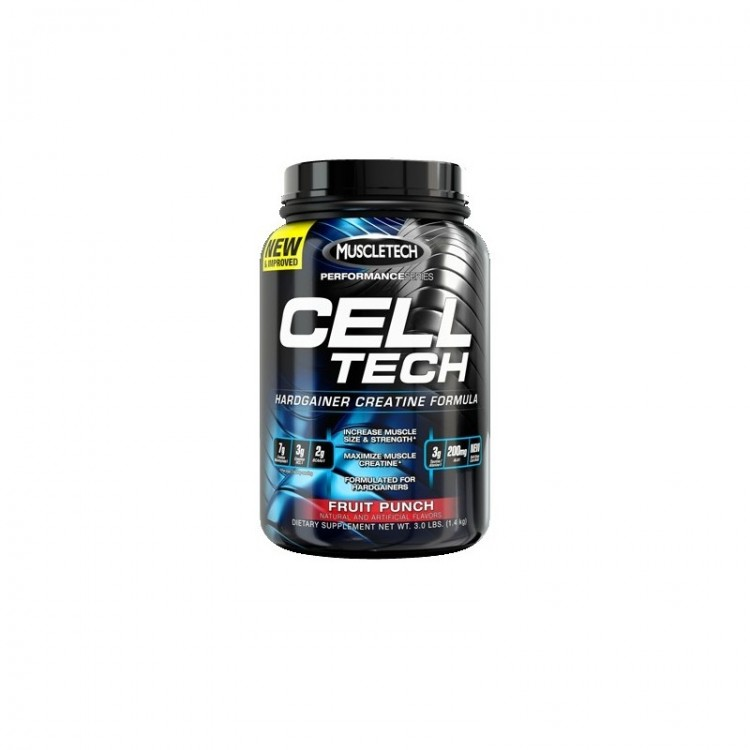 Cell Tech Performance - 1360 грамм