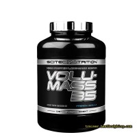Гейнер Volumass 35 Scitec Nutrition 2,9 кг |  Гейнер Волюмас 35 Скайтек Нутришн