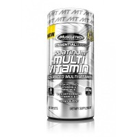 Multi Vitamin Platinum Essential 90 капс