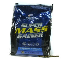 Гейнер Super Mass Gainer 5,4 кг | Супер Масс Гейнер Диматайз Нутришн