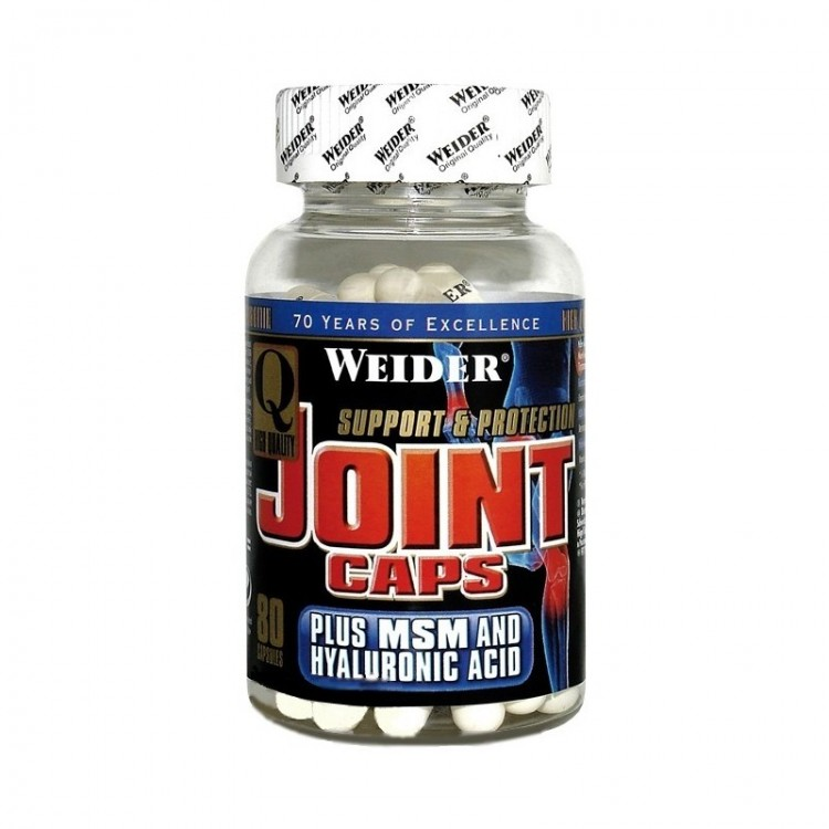 Joint Caps 80 капс