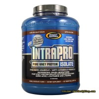 Gaspari nutrition Intra Pro Isolate Whey Protein 2270 грамм | Гаспари нутришн протеин Интра про изолят вей