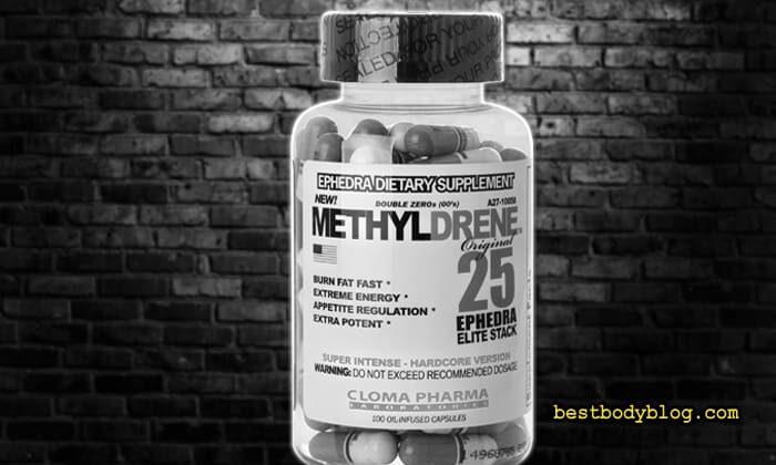 Methildrene 25