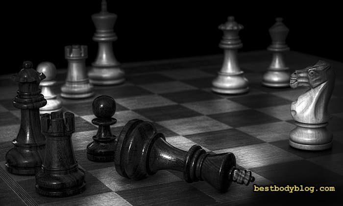 Допинг в шахматах