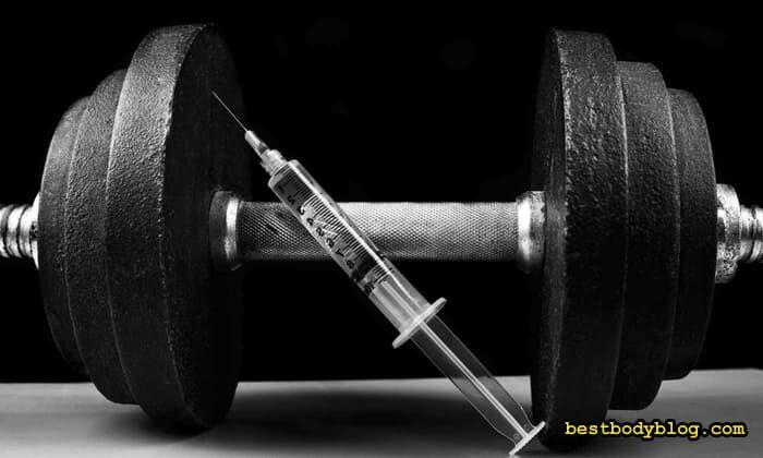 Вред анаболических стероидов