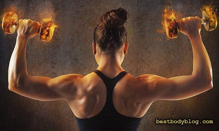 Правильное похудение - это сжигание жира
