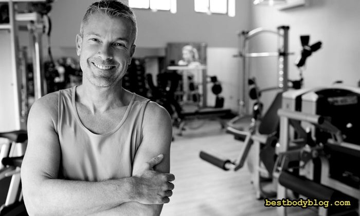 Тяжелая физическая нагрузка повышает тестостерон