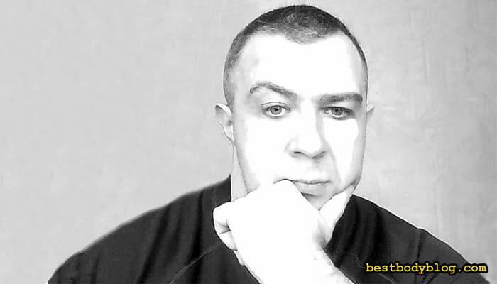 Станислав Михайловский бодибилдинг