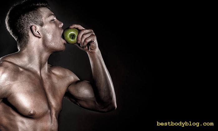 Недостаточная калорийность питания | Самая грубая ошибка новичка в тренажером зале