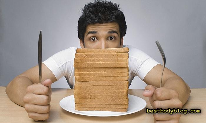 Любая диета начинается с подсчета потребляемых за день каллорий