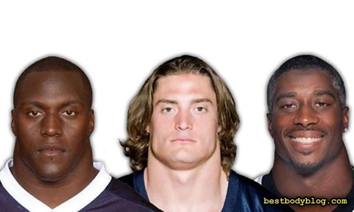Мощная шея | Необходимый атрибут игроков в американский футбол