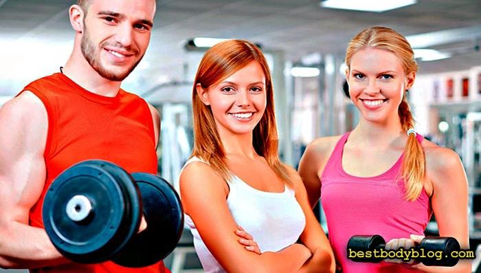 Здоровые суставы и связки - гарантия эффективных тренировок в тренажерном зале