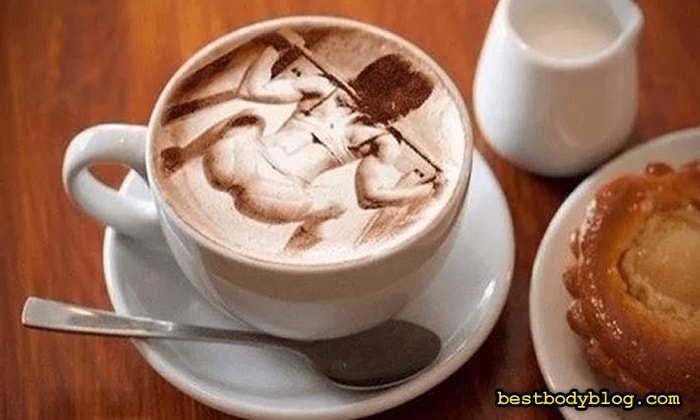 Кофе в бодибилдинге | Лучший предтренировочный напиток