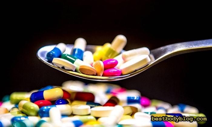 Некоторые медицинские препараты обладают эффектом сильного жиросжигателя
