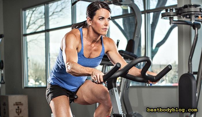 Тренировки для похудения | Идеальный период для кардио