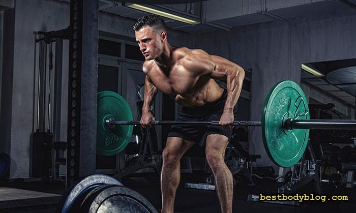 Чтобы мышцы росли, в тренажерный зал нужно идти отдохнувшим