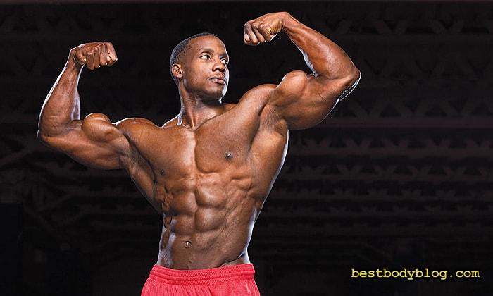 Гормон роста для набора мышечной массы используют все профессиональные бодибилдеры