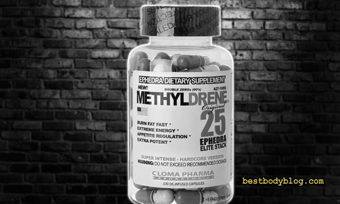 Methildrene 25