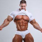 секрет набора мышечной массы
