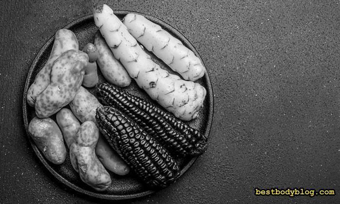 Картофель и кукуруза. Главные источники углеводов в гейнере