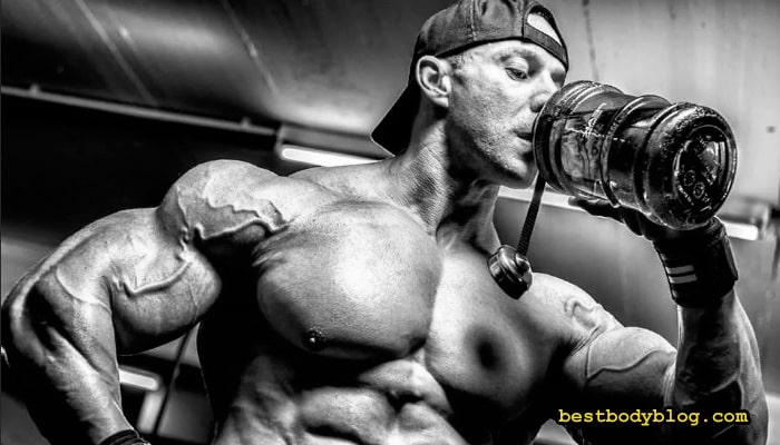 Пить гейнер перед тренировкой - значит увеличивать запасы жировой ткани