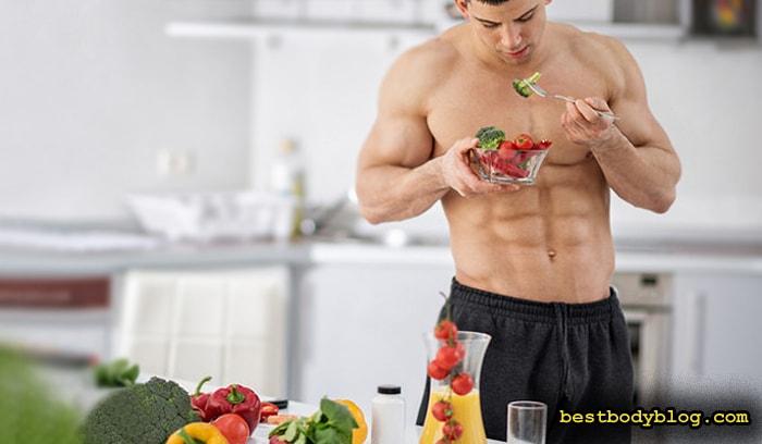 Ошибки питания | Я привык, есть трижды в день, и мне этого достаточно