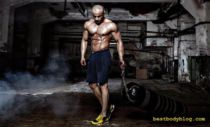 Чтобы начать трансформацию тела, нужно найти спорт себе по душе