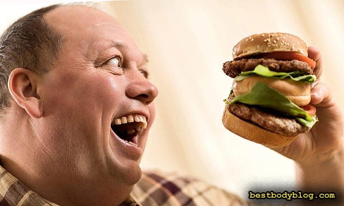 Ошибки питания. Если не есть жирного, толстым не станешь