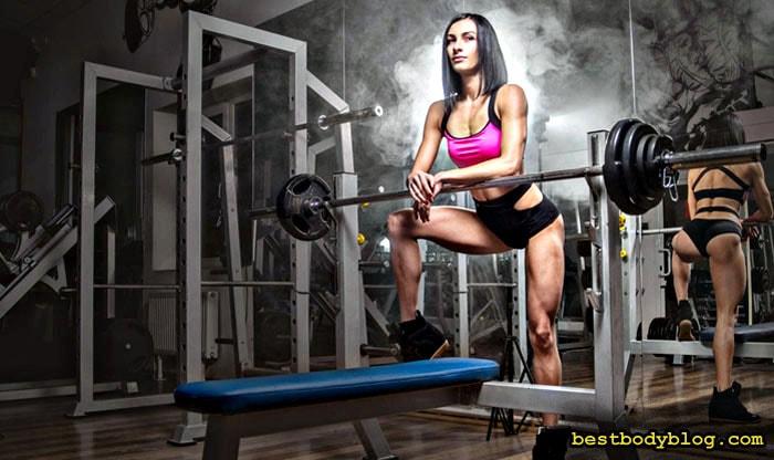 Тренировки для женщин | Занятия в тренажерном зале повышают самооценку
