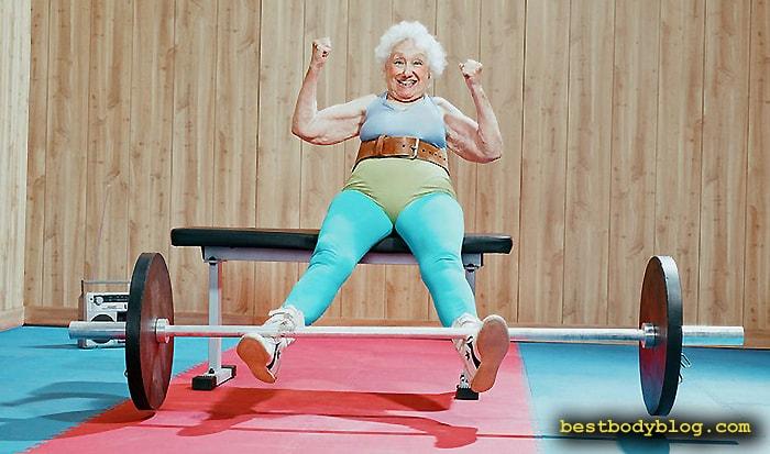 Правильная техника выполнения упражнений - гарантия отсутствия травм