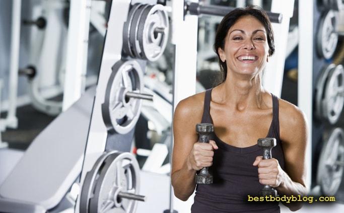 Лучше разминка без тренировки, чем тренировка без разминки