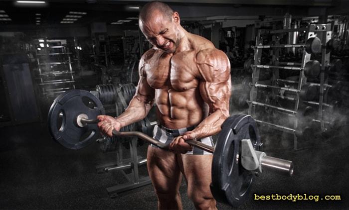 Сушка тела | Использование суперсетов - главный тренировочный прием