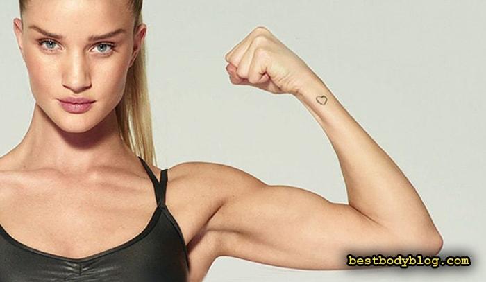 Похудеть и сохранить мышцы | Основная задача любой программы тренировок для похудения