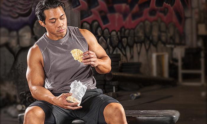 Сушка тела | Углеводы перед тренировкой дают возможность активно тренироваться