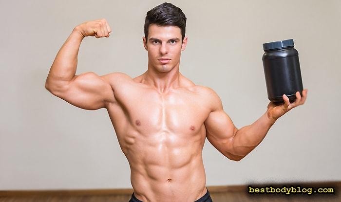 Сушка тела | Комплексный протеин - лучший источник белка