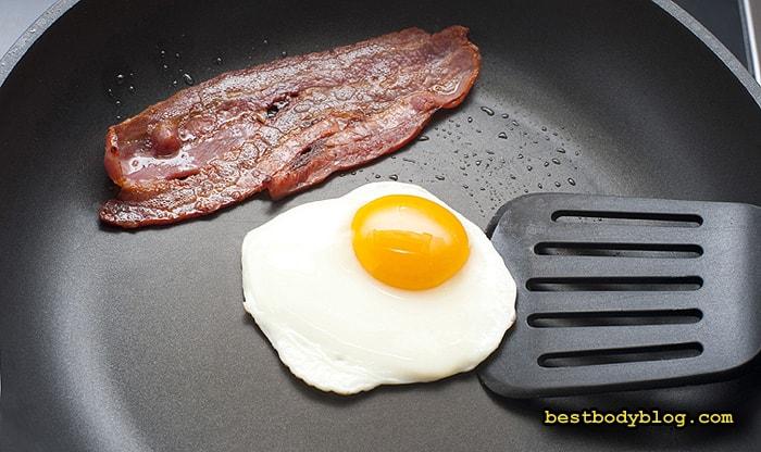 Холестерин | Вкусно и полезно