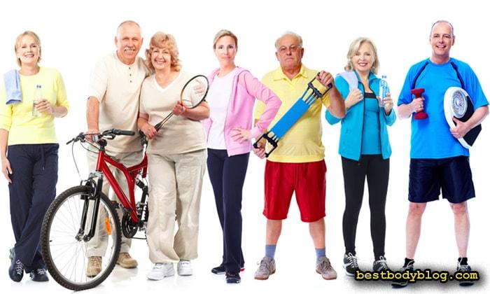 Здоровый образ жизни | Жизнь без холестерина