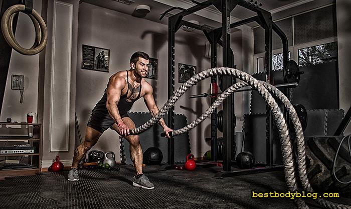 На фоне тренировок для похудения, потребность в медленном белке становится критической
