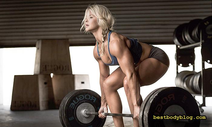 Использование больших весов в становой тяге и приседаниях | Ключ к стройным ногам и попе как орех
