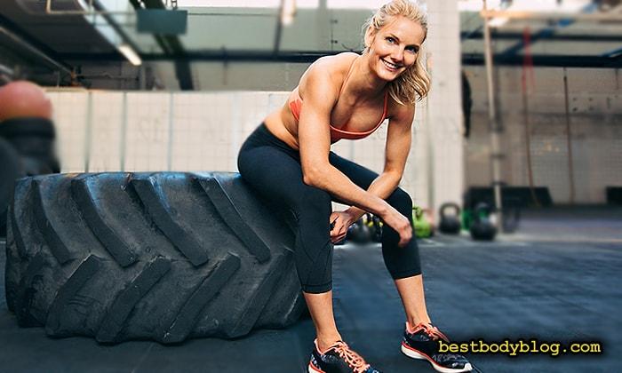 Кофеин в бодибилдинге | Уменьшает боль в мышцах после тренировки