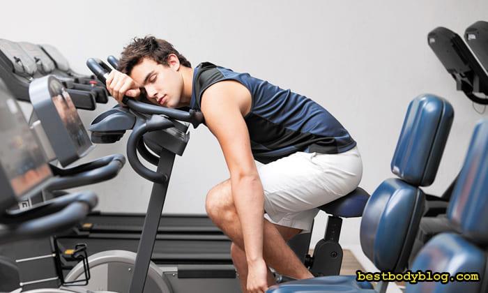 Важность сна для похудения