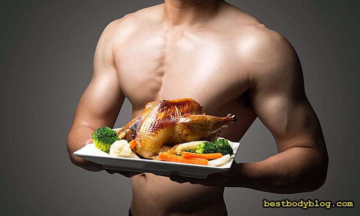 Почему я не худею на дефиците калорий