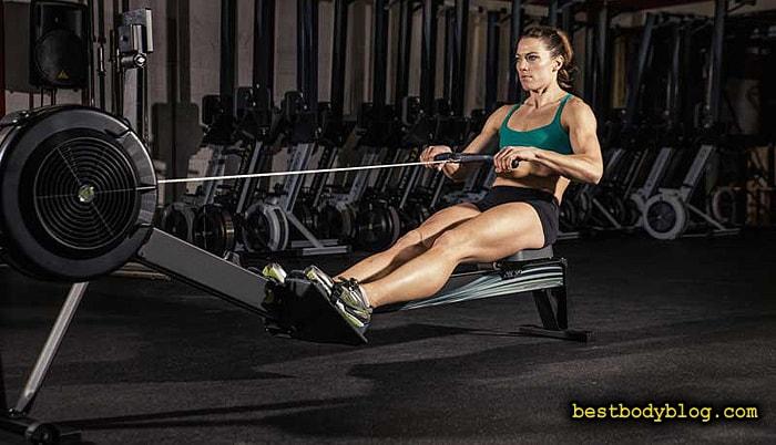 Чтобы похудеть, одних упражнений на пресс не достаточно | Для этого нужен специальный жиросжигающий тренинг