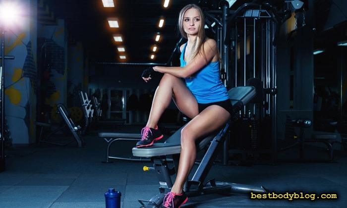 Периодизация тренировок позволяет женщинам повышать результативность своих занятий