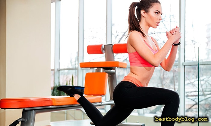 Задержка в росте мышц ног тормозит увеличение объемов всех мышечных групп