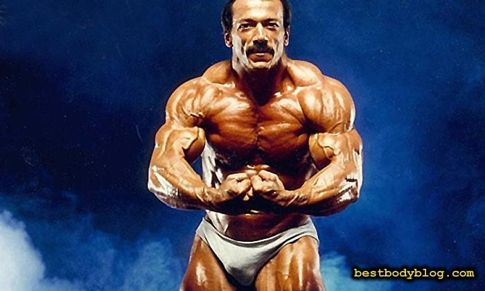 Кейси Ваятор. Легенда бодибилдинга и рекордсмен по набору мышечной массы