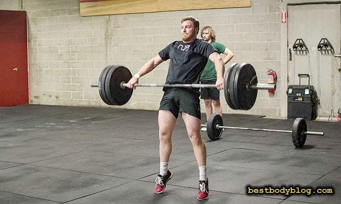 Инерция-враг мышечной массы