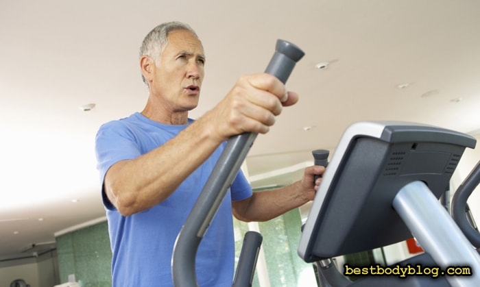 Кардио-нагрузка | Отличный способ укрепить сердечно-сосудистую систему в зрелом возрасте
