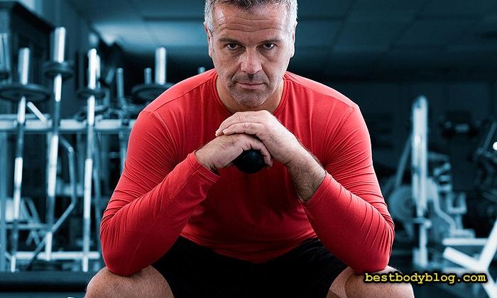 Физические нагрузки после 40 минимизируют риск возникновения заболеваний сердца