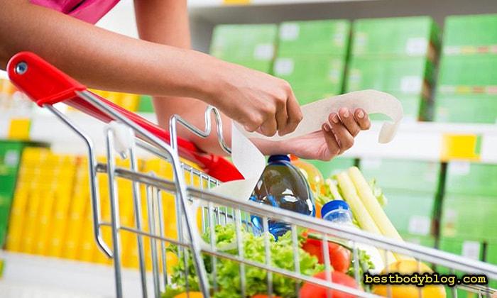 Здоровое питание стоит дорого, но лекарства стоят еще дороже